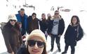 Φωτογραφίες από την εκδρομή του Συλλόγου ΧΟΒΟΛΙΟΤΩΝ Αστακού στα Καλάβρυτα