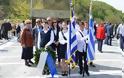 Γιόρτασαν την κοινή μάχη χριστιανών και μουσουλμάνων στα Οχυρά - Φωτογραφία 10