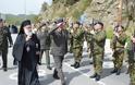 Γιόρτασαν την κοινή μάχη χριστιανών και μουσουλμάνων στα Οχυρά - Φωτογραφία 5