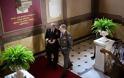 Ομιλία Αρχηγού ΓΕΣ στους Σπουδαστές της ΣΕΘΑ (ΦΩΤΟ) - Φωτογραφία 2