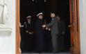 Ομιλία Αρχηγού ΓΕΣ στους Σπουδαστές της ΣΕΘΑ (ΦΩΤΟ) - Φωτογραφία 4