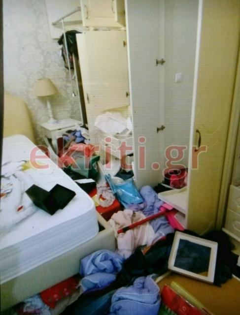 Κρήτη: Μπήκε στην κρεβατοκάμαρα και είδε αυτές τις εικόνες – Σκηνές που θα θυμάται για πάντα - Φωτογραφία 3