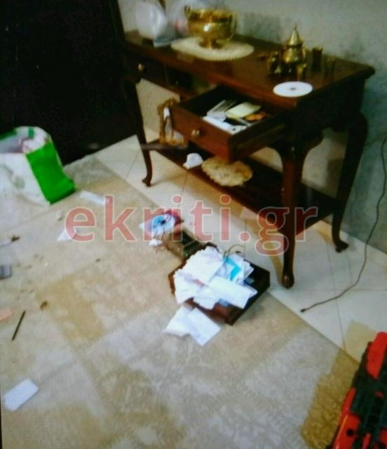 Κρήτη: Μπήκε στην κρεβατοκάμαρα και είδε αυτές τις εικόνες – Σκηνές που θα θυμάται για πάντα - Φωτογραφία 9