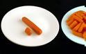 Πώς φαίνονται στο πιάτο σας οι 200 θερμίδες; - Φωτογραφία 6