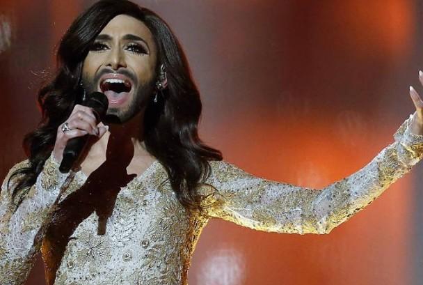 Ειδηση βόμβα: Η Κοντσίτα αποκάλυψε ότι έχει AIDS -  Το δημοσιοποιήσει επειδή φοβάται για την... [photo] - Φωτογραφία 1