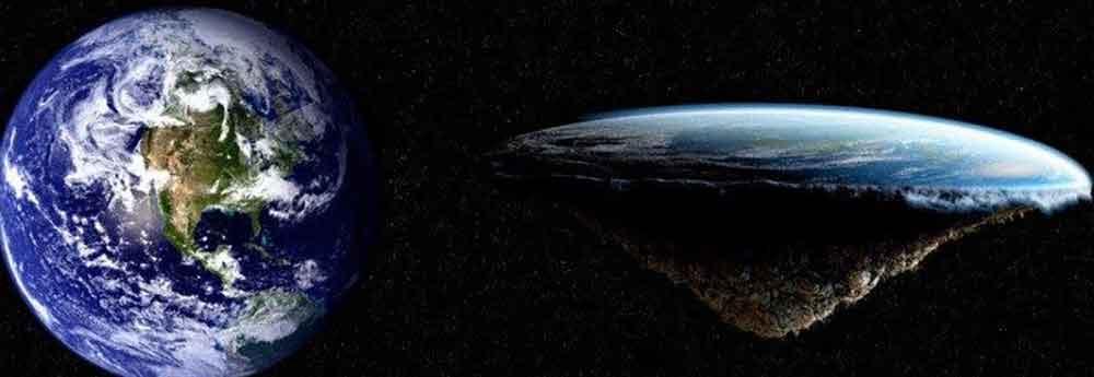 Επίπεδη Γη: Γιατί πιστεύουν τόσοι σε αυτή την «τρελή» Θεωρία; - Φωτογραφία 2