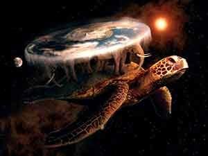 Επίπεδη Γη: Γιατί πιστεύουν τόσοι σε αυτή την «τρελή» Θεωρία; - Φωτογραφία 4