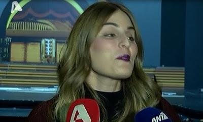 Ελένη Μενεγάκη: Είναι αυτό το νέο πρόσωπο της εκπομπής της; - Φωτογραφία 2