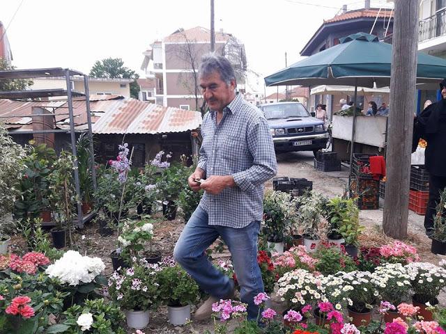 ΣΗΜΕΡΑ ΔΕΥΤΕΡΑ: Μια βόλτα στην Λαϊκή Αγορά της ΒΟΝΙΤΣΑΣ (ΦΩΤΟ: Στέλλα Λιάπη) - Φωτογραφία 111