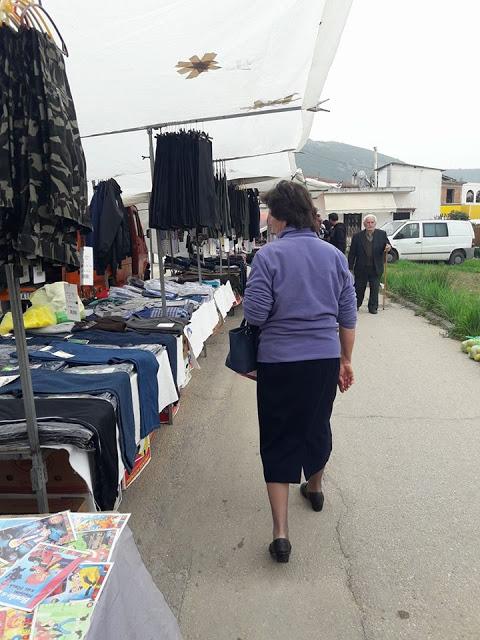 ΣΗΜΕΡΑ ΔΕΥΤΕΡΑ: Μια βόλτα στην Λαϊκή Αγορά της ΒΟΝΙΤΣΑΣ (ΦΩΤΟ: Στέλλα Λιάπη) - Φωτογραφία 130