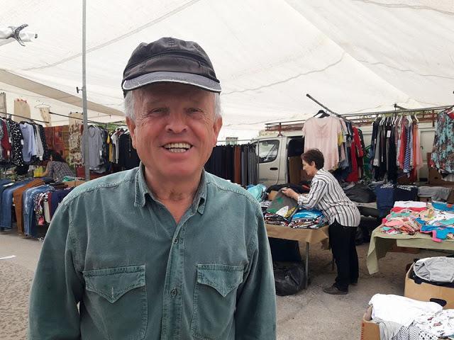 ΣΗΜΕΡΑ ΔΕΥΤΕΡΑ: Μια βόλτα στην Λαϊκή Αγορά της ΒΟΝΙΤΣΑΣ (ΦΩΤΟ: Στέλλα Λιάπη) - Φωτογραφία 66