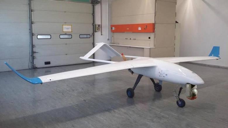 Ελληνικά drones ικανά για πολιτική προστασία μέχρι και για δασοπυρόσβεση - Φωτογραφία 1