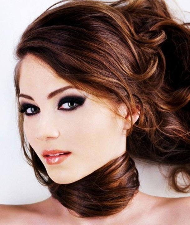 8 tips στο μακιγιάζ για μελαχρινές & καστανές - Φωτογραφία 4