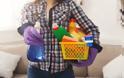 6 πράγματα στο σπίτι σας που χρειάζονται οπωσδήποτε καθαριότητα (και μάλλον δεν τα έχετε σκεφτεί)