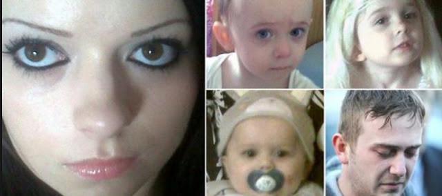 Αυτοκτόνησε επτά μηνών έγκυος – Το πιο τραγικό από όλα όμως είναι το τι βρήκε η αστυνομία όταν μπήκε στο σπίτι της! [photos] - Φωτογραφία 5