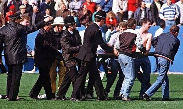 Η τραγωδία του Χίλσμπορο, 96 φίλαθλοι της Λίβερπουλ πέθαναν στον ημιτελικό του 1989 για το κύπελλο Αγγλίας - Φωτογραφία 1