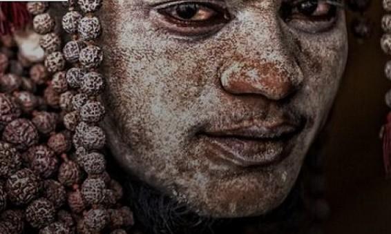 Μοναχοί Aghori : Προκαλούν τρόμο με τις μυστήριες πρακτικές τους στην Ινδία - Φωτογραφία 1
