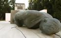 Άγαλμα Τρούμαν: Οι περιπέτειες του πιο «μισητού» αγάλματος της Αθήνας - Φωτογραφία 3