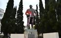 Άγαλμα Τρούμαν: Οι περιπέτειες του πιο «μισητού» αγάλματος της Αθήνας - Φωτογραφία 4