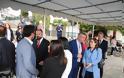 ΝΑΟΥΣΑ: Στις εκδηλώσεις της 196ης επετείου του ολοκαυτώματος ο Υποστράτηγος Πέτρος Δεμέστιχας - Φωτογραφία 18