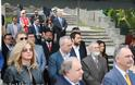 ΝΑΟΥΣΑ: Στις εκδηλώσεις της 196ης επετείου του ολοκαυτώματος ο Υποστράτηγος Πέτρος Δεμέστιχας - Φωτογραφία 20