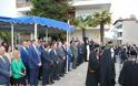ΝΑΟΥΣΑ: Στις εκδηλώσεις της 196ης επετείου του ολοκαυτώματος ο Υποστράτηγος Πέτρος Δεμέστιχας - Φωτογραφία 21