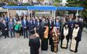 ΝΑΟΥΣΑ: Στις εκδηλώσεις της 196ης επετείου του ολοκαυτώματος ο Υποστράτηγος Πέτρος Δεμέστιχας - Φωτογραφία 22