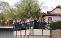 ΝΑΟΥΣΑ: Στις εκδηλώσεις της 196ης επετείου του ολοκαυτώματος ο Υποστράτηγος Πέτρος Δεμέστιχας - Φωτογραφία 24