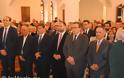 ΝΑΟΥΣΑ: Στις εκδηλώσεις της 196ης επετείου του ολοκαυτώματος ο Υποστράτηγος Πέτρος Δεμέστιχας - Φωτογραφία 3