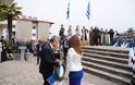 ΝΑΟΥΣΑ: Στις εκδηλώσεις της 196ης επετείου του ολοκαυτώματος ο Υποστράτηγος Πέτρος Δεμέστιχας - Φωτογραφία 39