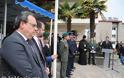 ΝΑΟΥΣΑ: Στις εκδηλώσεις της 196ης επετείου του ολοκαυτώματος ο Υποστράτηγος Πέτρος Δεμέστιχας - Φωτογραφία 44