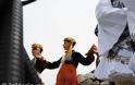 ΝΑΟΥΣΑ: Στις εκδηλώσεις της 196ης επετείου του ολοκαυτώματος ο Υποστράτηγος Πέτρος Δεμέστιχας - Φωτογραφία 48