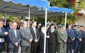 ΝΑΟΥΣΑ: Στις εκδηλώσεις της 196ης επετείου του ολοκαυτώματος ο Υποστράτηγος Πέτρος Δεμέστιχας - Φωτογραφία 50