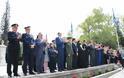 ΝΑΟΥΣΑ: Στις εκδηλώσεις της 196ης επετείου του ολοκαυτώματος ο Υποστράτηγος Πέτρος Δεμέστιχας - Φωτογραφία 56