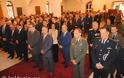 ΝΑΟΥΣΑ: Στις εκδηλώσεις της 196ης επετείου του ολοκαυτώματος ο Υποστράτηγος Πέτρος Δεμέστιχας - Φωτογραφία 6