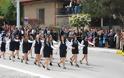ΝΑΟΥΣΑ: Στις εκδηλώσεις της 196ης επετείου του ολοκαυτώματος ο Υποστράτηγος Πέτρος Δεμέστιχας - Φωτογραφία 63