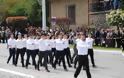 ΝΑΟΥΣΑ: Στις εκδηλώσεις της 196ης επετείου του ολοκαυτώματος ο Υποστράτηγος Πέτρος Δεμέστιχας - Φωτογραφία 64
