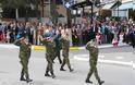 ΝΑΟΥΣΑ: Στις εκδηλώσεις της 196ης επετείου του ολοκαυτώματος ο Υποστράτηγος Πέτρος Δεμέστιχας - Φωτογραφία 67