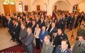 ΝΑΟΥΣΑ: Στις εκδηλώσεις της 196ης επετείου του ολοκαυτώματος ο Υποστράτηγος Πέτρος Δεμέστιχας - Φωτογραφία 7