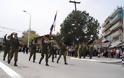ΝΑΟΥΣΑ: Στις εκδηλώσεις της 196ης επετείου του ολοκαυτώματος ο Υποστράτηγος Πέτρος Δεμέστιχας - Φωτογραφία 70