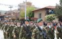 ΝΑΟΥΣΑ: Στις εκδηλώσεις της 196ης επετείου του ολοκαυτώματος ο Υποστράτηγος Πέτρος Δεμέστιχας - Φωτογραφία 73