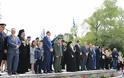 ΝΑΟΥΣΑ: Στις εκδηλώσεις της 196ης επετείου του ολοκαυτώματος ο Υποστράτηγος Πέτρος Δεμέστιχας - Φωτογραφία 76