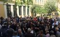 Διαμαρτυρία του ΚΚΕ για τους συλληφθέντες στα επεισόδια στο Άγαλμα Τρούμαν  Πηγή: Διαμαρτυρία του ΚΚΕ για τους συλληφθέντες στα επεισόδια στο Αγαλμα Τρούμαν - Φωτογραφία 2