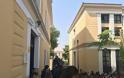 Διαμαρτυρία του ΚΚΕ για τους συλληφθέντες στα επεισόδια στο Άγαλμα Τρούμαν  Πηγή: Διαμαρτυρία του ΚΚΕ για τους συλληφθέντες στα επεισόδια στο Αγαλμα Τρούμαν - Φωτογραφία 3