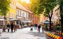 Οι 7 πανέμορφες πόλεις της Ευρώπης γιαανοιξιάτικες αποδράσεις 2-3 ημερών με λίγα ευρώ