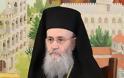 Ναυπάκτου Ιερόθεος: Τo μάθημα των Θρησκευτικών και η Εκκλησία