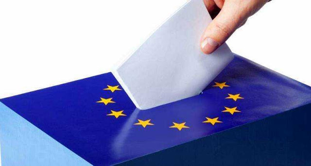 Στις 23 – 26 Μαΐου 2019 οι ευρωεκλογές - Φωτογραφία 1
