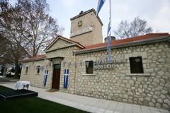 Νέες θεματικές ενότητες στο Στρατιωτικό Μουσείο της ΣΜΥ (ΦΩΤΟ)