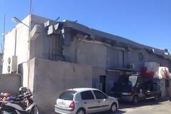 Υπόμνημα της Ένωσης Δυτικής στον Υπουργό για το απαράδεκτο και επικίνδυνο κτίριο της Τροχαίας