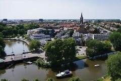 Γιατί η Ολλανδία πρέπει να είναι ο επόμενος προορισμός μας;